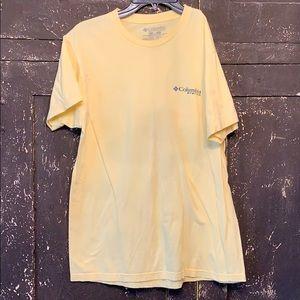 Men's Columbia T-shirt